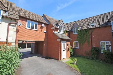 3 bedroom semi-detached house for sale - The Highgrove, Bishops Cleeve, Cheltenham, GL52