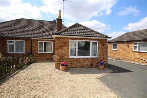3 bedroom semi-detached bungalow for sale - Pecked Lane, Bishops Cleeve, Cheltenham, GL52