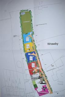 Land for sale - Brigg Road, Wrawby