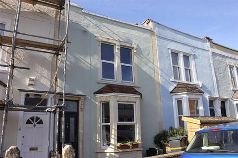 2 bedroom terraced house for sale - Hatherley Road, Bishopston, Bristol