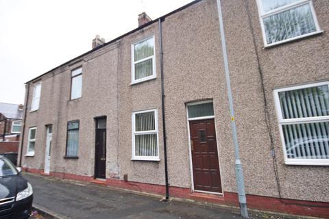 2 bedroom terraced house for sale - Wellington Street, Warrington, WA1
