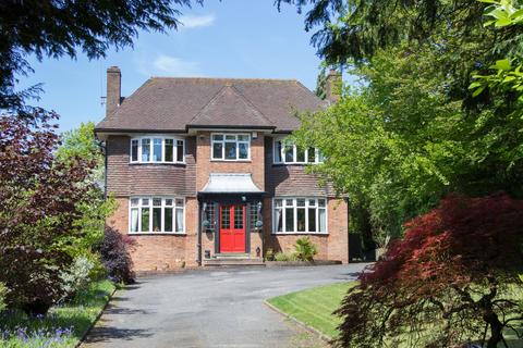 4 bedroom detached house for sale - Twatling Road, Barnt Green, Birmingham