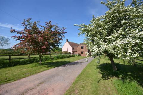 4 bedroom detached house for sale - Norton Fitzwarren, Taunton