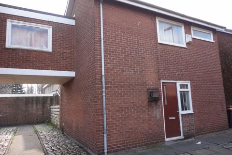 4 bedroom house to rent - Wadesmill Walk, Manchester