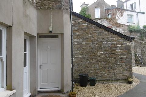 2 bedroom ground floor maisonette to rent - 4 King Street, Llandeilo, Carmarthenshire.