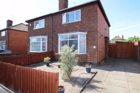 2 bedroom semi-detached house for sale - Shropshire Avenue, Chaddesden, Derby