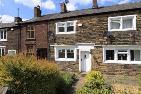 2 bedroom cottage for sale - 250, Edenfield Road, Passmonds, Rochdale, OL11