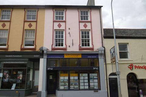 Office to rent - , 42 Rhosmaen Street, Llandeilo, Carmarthenshire.