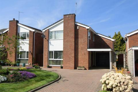 4 bedroom detached house for sale - Sidenhill Close, Shirley, Solihull