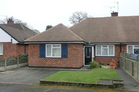 3 bedroom semi-detached bungalow for sale - Dovedale Avenue, Shirley, Solihull