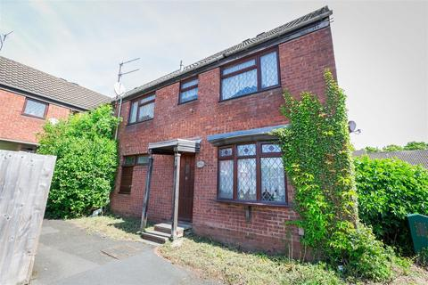 3 bedroom end of terrace house for sale - Heronfield Close, Churchill South, Redditch