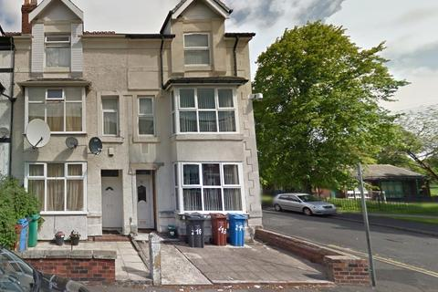 4 bedroom house to rent - Clarendon Road, Manchester