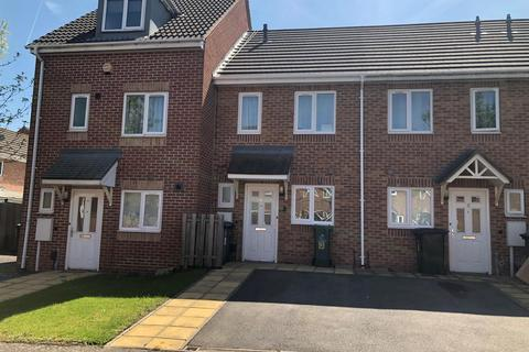 2 bedroom terraced house for sale - Carpenter Road, Coventry