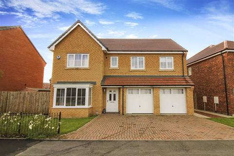 5 bedroom detached house to rent - Dobson Lane, Seaton Delaval, Northumberland