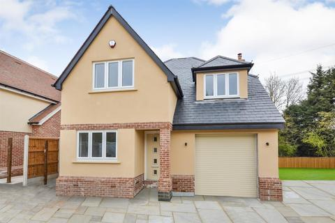 4 bedroom house for sale - The Brooklands, Howe Green