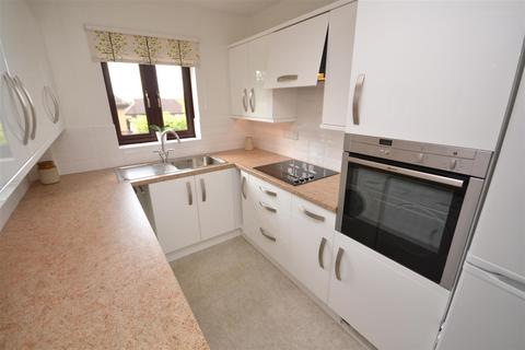 2 bedroom retirement property for sale - Alexander Mews, Sandon