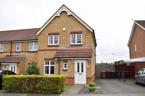 3 bedroom house to rent - NN5 NENE PLACE