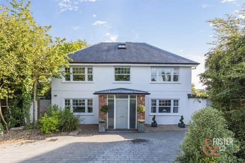 5 bedroom house for sale - Ridgeside Avenue, Brighton