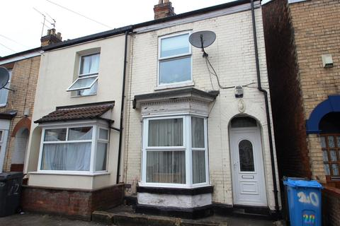 2 bedroom terraced house for sale - Grafton Street, Hull