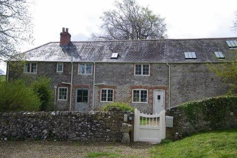 3 bedroom cottage to rent - MARTINSTOWN