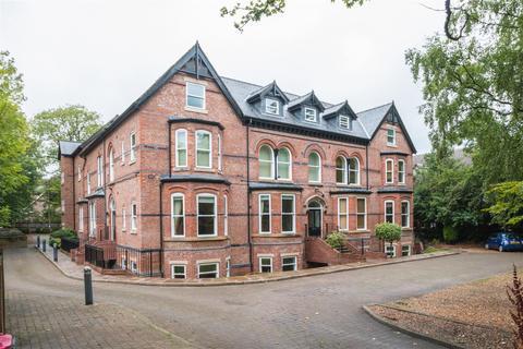2 bedroom flat for sale - Brentwood Court, Ellesmere Park