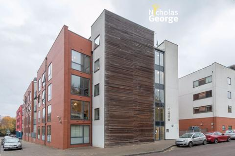 Studio to rent - Jupiter Apartments,42 Ryland St,Birmingham B16 8BZ