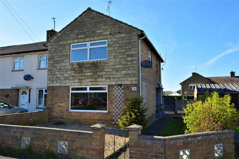 3 bedroom end of terrace house for sale - Sandringham Close, Stamford