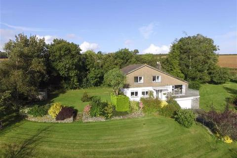 4 bedroom detached house to rent - Gulworthy, Tavistock, Devon
