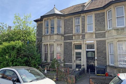 4 bedroom end of terrace house for sale - Wellington Hill, Horfield, Bristol