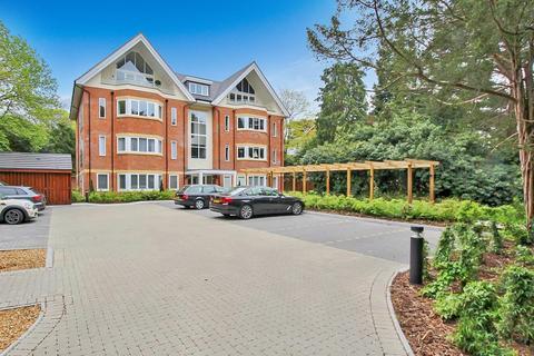 3 bedroom apartment for sale - Burton Road, Poole