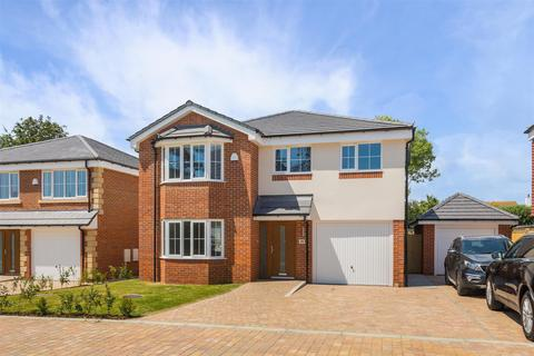 5 bedroom detached house for sale - Westdown Road, Seaford