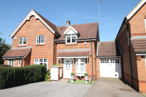 2 bedroom house for sale - Meadow Close, Daventry