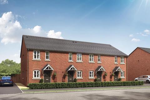2 bedroom house for sale - 'Lagan Homes' Hinton Gardens, Woodford Halse