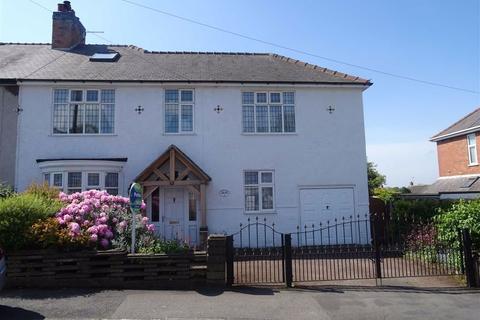 5 bedroom semi-detached house for sale - Linden Road, Hinckley