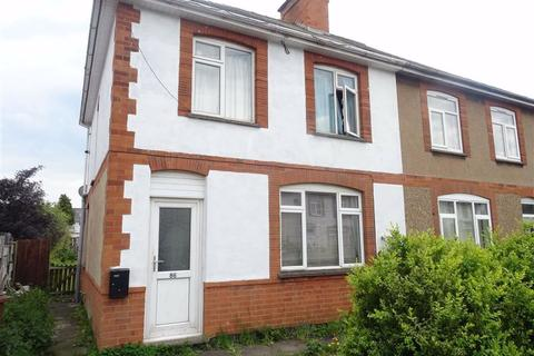 3 bedroom semi-detached house for sale - Bardon Road, Barwell