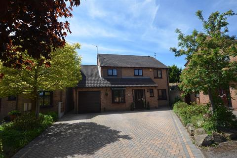 5 bedroom detached house for sale - Hill Rise Close, Littleover, Derby