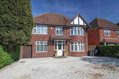 4 bedroom detached house for sale - Mapperley Plains, Mapperley, Nottingham