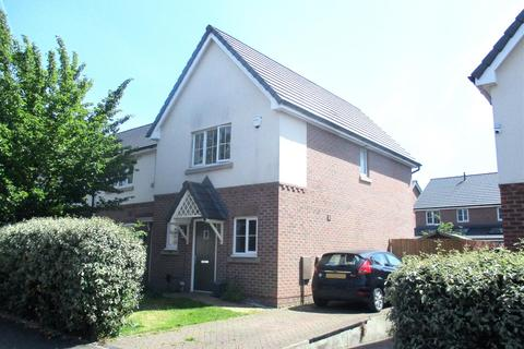 3 bedroom semi-detached house for sale - Western Street, Manchester