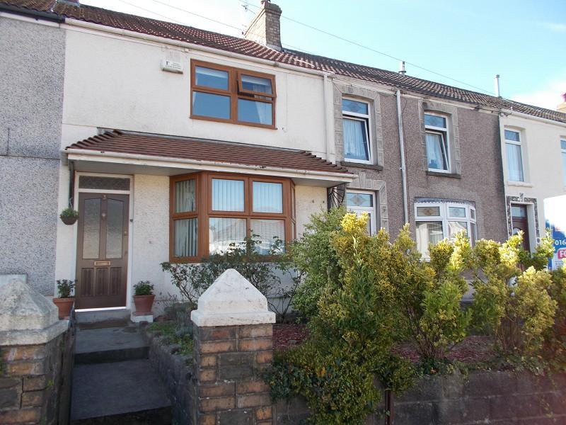 2 Bedrooms Terraced House for sale in Crymlyn Road Skewen Neath, Neath Port Talbot.