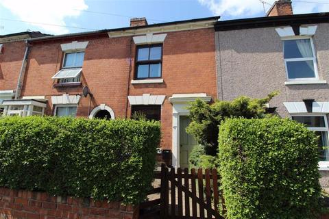 3 bedroom terraced house for sale - Mount Street, Coventry