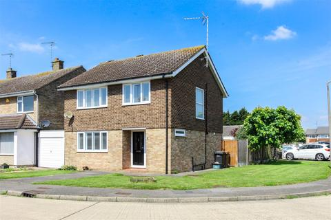 4 bedroom detached house for sale - Algars Way, South Woodham Ferrers, Chelmsford