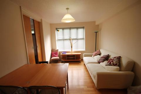 1 bedroom apartment to rent - The Open, City Centre