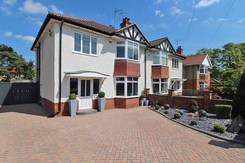 3 bedroom semi-detached house for sale - St. Helens Road, Harrogate