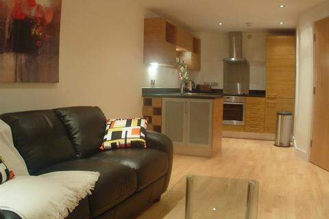 1 bedroom flat to rent - Clarence House, Leeds Dock