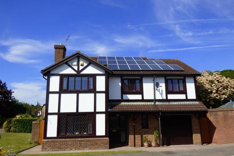 4 bedroom detached house for sale - Treetops, Portskewett, Caldicot