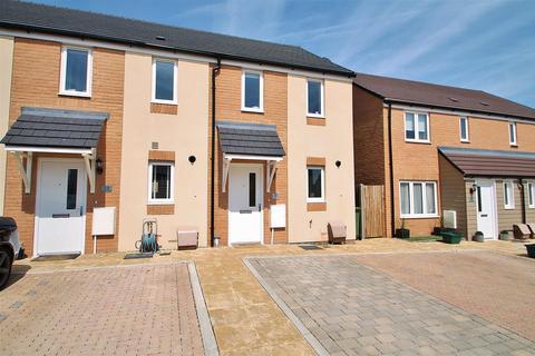 2 bedroom house for sale - St Cross Road, Basingstoke