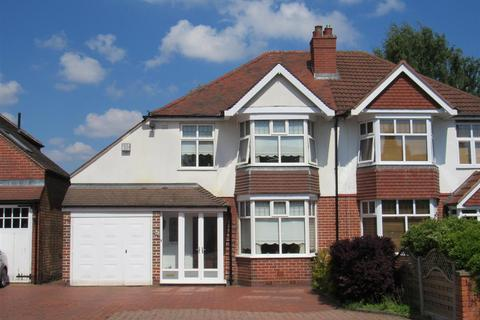 3 bedroom semi-detached house for sale - Westbourne Road, Solihull