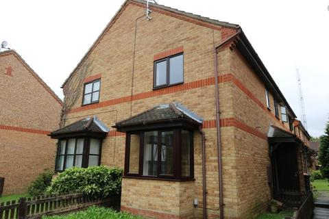 2 bedroom house to rent - Columbine Close, Bedford