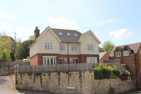 2 bedroom semi-detached house to rent - Belper Road, Ashbourne, Derbyshire