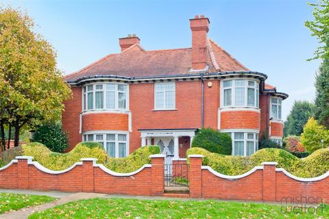 5 bedroom detached house for sale - Hove Park Road, Hove